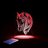 Aloka SleepyLight - Horse
