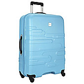 Revelation by Antler Finlay Hard Shell 4-Wheel Suitcase, Turquoise Large