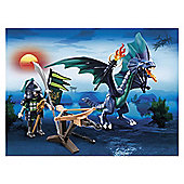 Playmobil - Shield Dragon