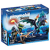 Playmobil 5484 Dragons Shield Dragon