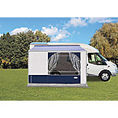 Leinwand Explorer Awning for Caravanstore (3.6m)