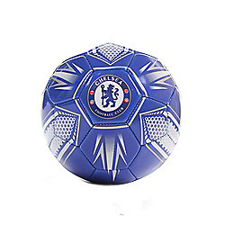 Chelsea Hex Official Supporter Mini Football Soccer Ball