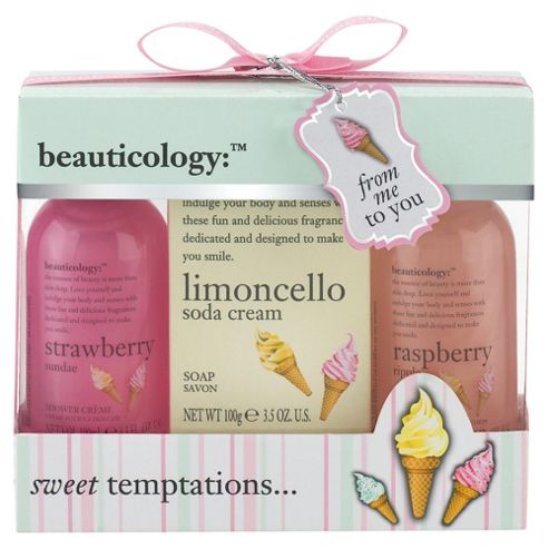 Beauticology Trio Gift Set