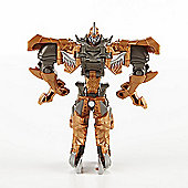 Transformers Age of Extinction - Grimlock One-Step Changer