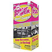 JML Doktor Power Oven Cleaner
