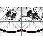 Momentum Bezerk FR/Deore 26 Disc Wheel: Set