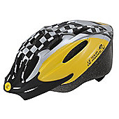 Tour de France 11 Vent Helmet 54 - 58cm