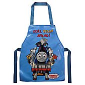 Thomas the Tank Engine Wipe-Clean Kid's Apron