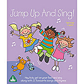 ELC Jump Up And Sing CD