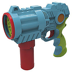 Tesco Extreme Bubble Blaster with 4Fl oz