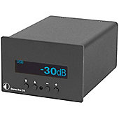 PROJECT STEREO BOX DS INTEGRATED AMPLIFIER (BLACK)