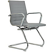 Howden Grey Conference Office Chair