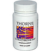 Thorne Research Ultrachrome 500 500Mcg 60 Veg Capsules
