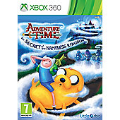 Adventure Time: The Secret of the Nameless Kingdom - Xbox 360