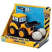 My 1st JCB Press & Go Joey