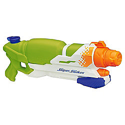 Nerf SuperSoaker Barrage Water Gun