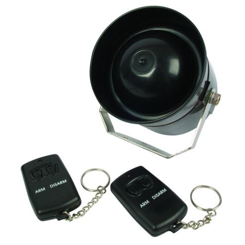 Easy Fit Car Alarm