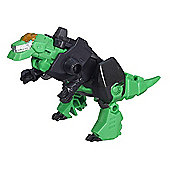 Transformers Robots In Disguise Legion Class Grimlock Figure