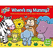 Where's My Mummy? - Games - Galt