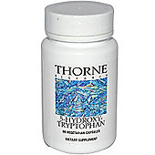 Thorne Research 5-Hydroxytryptophan 50Mg 90 Veg Capsules
