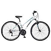 Dawes Discovery Sport 1 Ladies 18 Inch Hybrid Bike