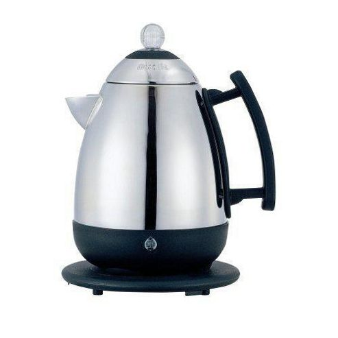 Dualit Cordless Coffee Percolator - Chrome