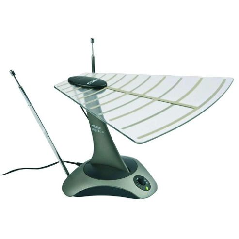 SLx Amplified Digital Indoor Aerial