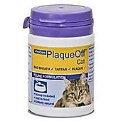 Proden Plaque Off for Cats (40g)