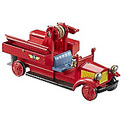 Fireman Sam Bessie Fire Engine