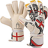 Ho Ghotta St George Ssg Roll Goalkeeper Gloves Size - White