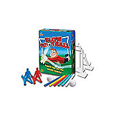 Board Game - Blow Football 1388 - Rocket Toys and Games