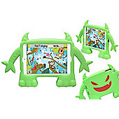 Kids Shock Proof Green Monster Mike Case For The iPad Mini 3 / 2 / 1