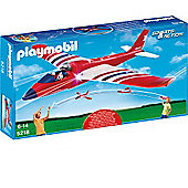 PLAYMOBIL Star Flyer - Sports & Action 5218