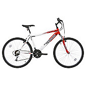 "Terrain Nevis 26"" Mens' Front Suspension Mountain Bike, 17"" Frame"