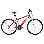 "Terrain Nevis 26"" Mens' Front Suspension Mountain Bike, 16"" Frame"