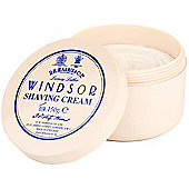 D R Harris Windsor Shaving Cream 150g Tub
