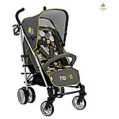 Disney Spirit Pushchair, Spring Woods