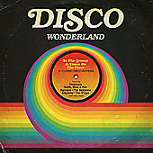 Disco Wonderland (2CD)