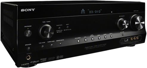 SONY STRDN1030 3D READY 7.1 HOME CINEMA RECEIVER