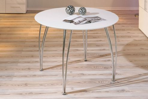 Aspect Design Cellini Round Dining / Bistro Table