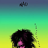 NAO For All We Know CD