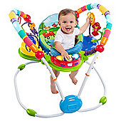 Baby Einstein Neighborhood Friends Activity Jumper, Special Edition
