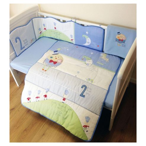 buy the moon bedding set from our all baby toddler bedding range tesco