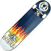 Renner B Series Smoke Complete Skateboard