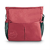Jane Mama Changing Bag (Scarlet)