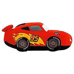 Disney Cars Lightning McQueen Cushion TESCO EXCLUSIVE