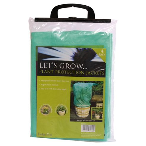 Botanico Plant Protection Jackets (3pack)