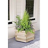 Timberdale York Hexagonal Planter Set of 3