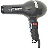 Eti 2000 Turbo Hair Dryer Black