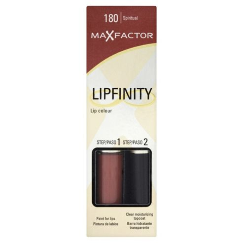 Max Factor Lipfinity Spr180 U3B